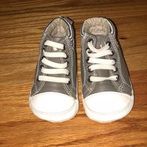 Old Navy Gray Sneakers